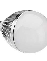 15W E26/E27 LED Kugelbirnen G60 15 High Power LED 1450 lm Natürliches Weiß AC 85-265 V