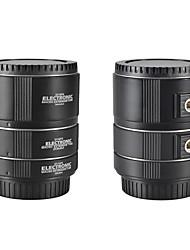 AF Макрос Удлинитель Набор для камеры Canon EOS