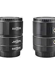 AF Macro Extension Tube Set pour appareil photo Canon EOS