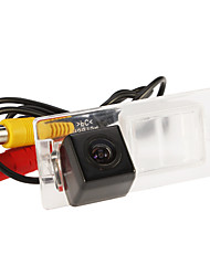 HD Rearview Camera for Fiat Freemont