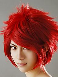 Cosplay Wig Inspired by Hiiro no Kakera Takuma Onizaki