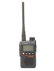 The BAOFENG walkie-talkie UV-3R(Channel Capacity 99, Voltage 3.7 V)