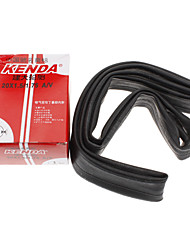 KENDA 20*1.5/1.75 AV Rubber Material Bicycle Inner Tire