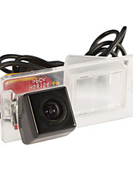 Rearview Camera for Fiat Freemont