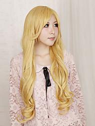 Rangiku Matsumoto Cosplay Wig