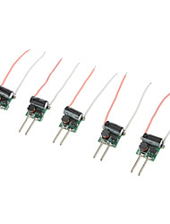 MR16 4x1W LED Driver(5/Pack)