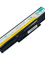 Bateria para Lenovo B450 B450A B450L série L09M6Y21 L09S6Y21 laptop