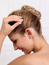Unique Pearl Wedding/Party Hairpins/Headpieces(Set of 3)