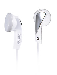 Danyin DX-135 Earbud Headphones for iPod iPad