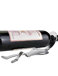 Lazybones Estilo Wine Rack Bottle Holder
