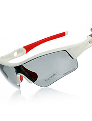 MYSENLAN MY810 Anti-UV Cycling Sports Sun Glasses Goggle with Extra Lens(5 Colors Available)