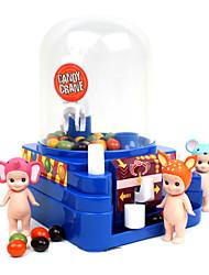 Mini Dolls Grasping Machine Design Game Player
