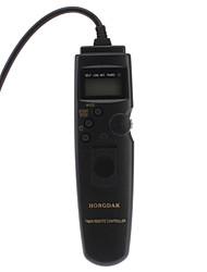 HONGDAK MC-30 C Режим кабель дистанционного управления для Nikon SLR D200/D300/D700/D100/Film F6/F5/F100/F90x/N90
