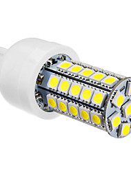 5W G9 LED Corn Lights T 47 SMD 5050 480 lm Natural White AC 220-240 V