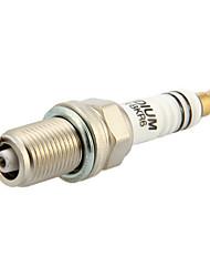INT Iridium Spark Plugs EIX-BKR6 for Alpina (4 Pieces)