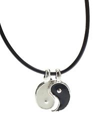 Separable Pendant Necklace