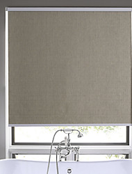 Classic Textured Room Darkening Roller Shade