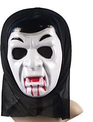 Chupar la sangre del vampiro PVC Haloween Mask