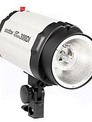 GODOX Mini Pioneer Studio Flash 300DI (AC 220V)