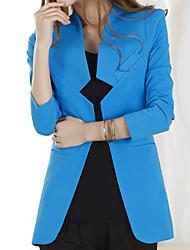 Women's Fashion Slim Cut Blazers