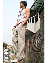 Men's Dual Waist Long Pants