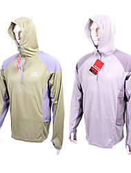 Go.to.do-Ourdoor Fishing Ultraviolet Resistant Hoody