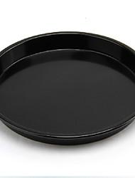 Non-Stick alliage d'aluminium Pizza Pan