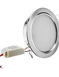 Luzes de Tecto (Branco Quente 8 470 lm- AC 100-240