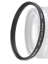 Emolux Digital Slim LP 58 millimetri UV Protector Filter