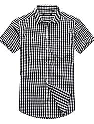 Johansson Men's Cotton Casual Shirt