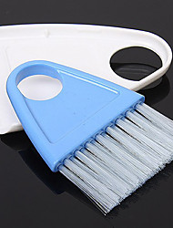 Mini Cleaning Brush with Magnet