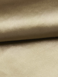 "Modern Brown Solid Polyester Fabric (Fabric Weight-Medium) - Width=55"" (140 cm)"