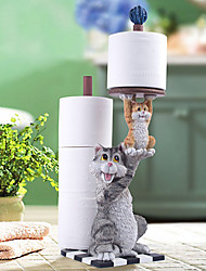 Peep Cat Porte-papier