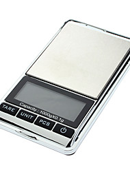 Mini-Präzisions Digital Pocket Scale (100g Max / 0,01 g)