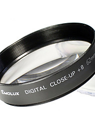 Emolux Close Up 62mm (+8) filtre