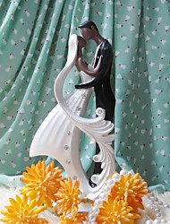 Cake Toppers Sweet Kiss  Cake Topper