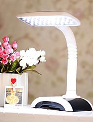 2.5W LED rechargeable lampe de bureau avec le commutateur sans rayonnement