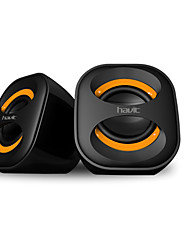 HV-SK430 USB2.0 спикер