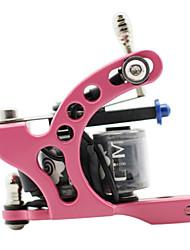 Lega di alluminio Casting doppie bobine 10 involucri per liner Colori in Disponibile