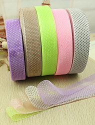 Organza Ribbon--(More Colors)