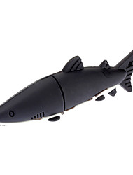 16GB de goma Shark USB Flash Drive Soft