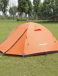 HIMALAYA 2-Person Fiberglass Poles Double Tent