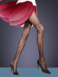 Women Thin Fashion Tights/Pantyhose , Nylon
