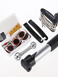 Professional Bicycle Repair Tool Kit Set