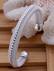 Silver rannerengas Lknspcb021