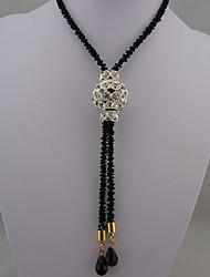 Collar cristalino ajustable (2)