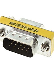 15 Pin Mini Gender Changer