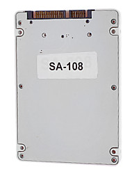 SATA 2.5 Male to Micro SATA Male 9.5mm Hard-disk Cartridge