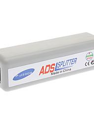 RJ45 ADSL Female to Female Splitter
