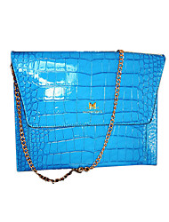 Stylish Leatherette Day Clutches/Handbags